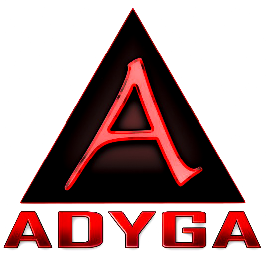 ADYGA Product Photography